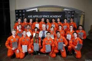 axe apollo space academy winner list - photo #19