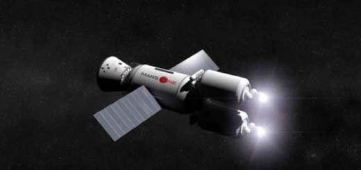 marsone-rocket