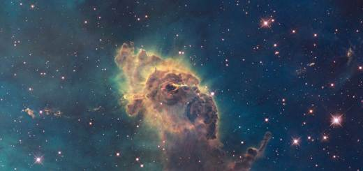 carina-nebula-captured-by-hubble-space-telescope