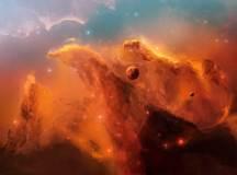 nebula-galaxy-planet