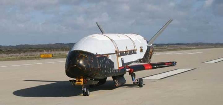 Pesawat X-37B
