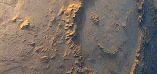 mars-happy-face-crater