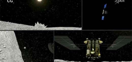 video-peluncuran-hayabusa-2
