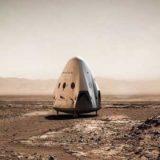 pesawat-luar-angkasa-red-dragon-di-planet-mars