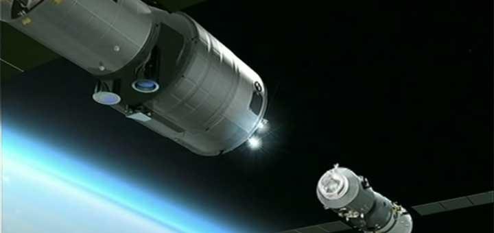 china-akan-meluncurkan-stasiun-luar-angkasa-tiangong-2